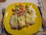Pangasius na slanince recept
