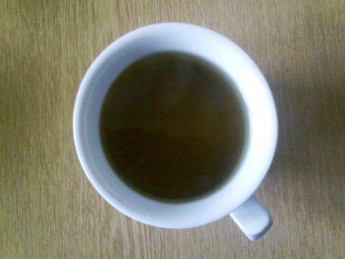 Čaj z libečku lékařského