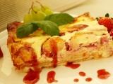 Lasagne pro mlsaly recept