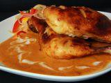 Kuře na paprice s kokosovým mlékem recept