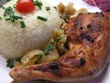 Kuře na celeru recept