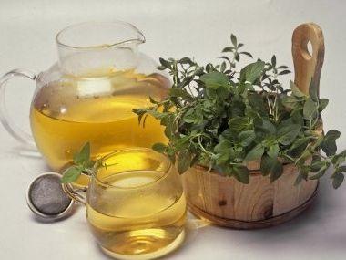 Meduňkový čaj proti kornatění tepen
