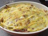 Tartiflette  savojská špecialita recept