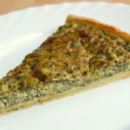 Špenátový koláč s balkánským sýrem recept