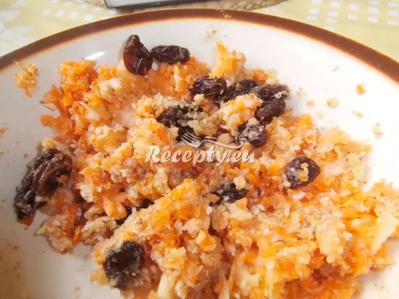 Smažená šunková rolka recept  předkrmy, snídaně