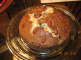 Falešný koláč Dundee recept