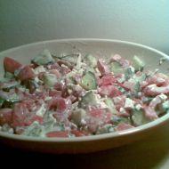 Schwarzwaldský salát ala Radwek recept