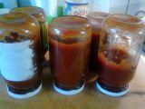 Kečup od Marti recept