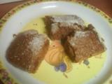 Kakaová buchta recept