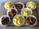 Cornflakes hromádky bez lepku a mléka recept