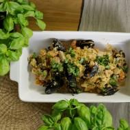 Sicilský kuskus s mořskými plody recept
