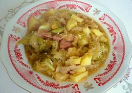 U.Z.V.(universální zeleninová večeře) recept