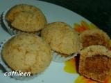 Ořechoví nafoukanci recept
