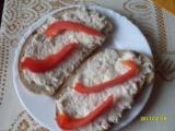 Celerová jemná pomazánka recept