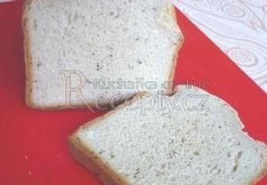Žitný chléb III.