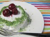 Jogurtový dort recept