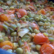 Zelenina z jednoho hrnce recept