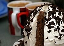 Původní pudding pro Rebeku recept