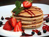 American pancakes recept