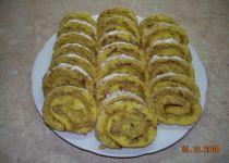 Bábovka Rondo recept