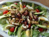 Cobb salát recept