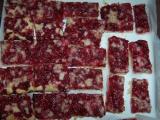 Rychlý ovocný koláč recept
