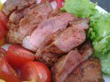 Grilovaná kachní prsa a stehna recept