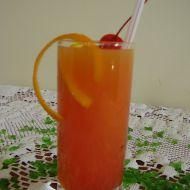 Pomerančový sen recept