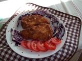 Paprikové lusky, smažené, plněné balkánským sýrem recept ...