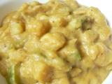 Pálivé brambůrky recept