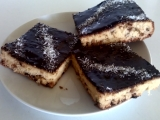Buchta z čokolády margot recept