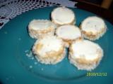 Žloutková koléčka-nevěsty recept