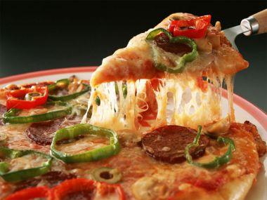 Nejlepší těsto na pizzu