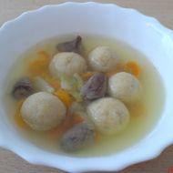 Kaldoun recept