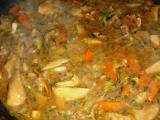 Vepř na knoblauchu (česneku) recept