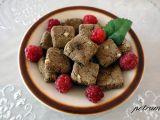 Žaludovo-čirokové sušenky bez lepku, mléka a vajec recept ...