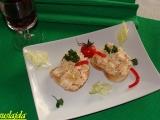 Romadůrovo-tvarůžková pomazánka recept