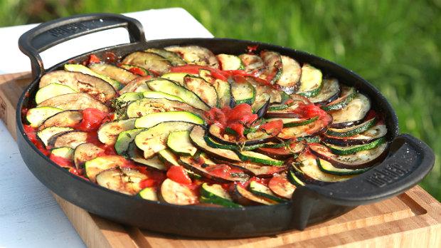 Byialdi ze zeleniny