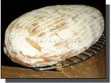Cibulový celokváskový chleba recept
