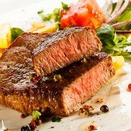 Ďábelský hovězí steak recept