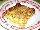 Tortilla z dýně recept
