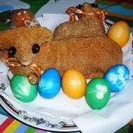 Osvědčený velikonoční beránek recept
