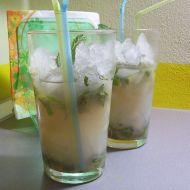 Sambuca mojito recept