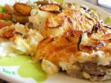 Vepřová krkovice v majonéze recept