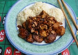 Čínská kuchyně: KUNG PAO recept
