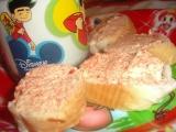 Jahodová pomazánka s máslem pro děti recept