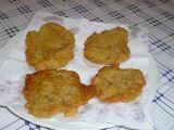 Ovesné bramborové placky recept