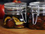 Domácí sušená rajčata recept