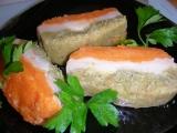 Zeleninová trikolóra recept