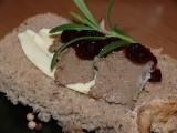Domací paštika s provensálskými bylinkami recept
